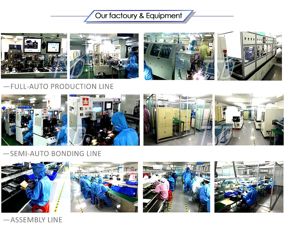 henzhen Team Source Display Technology co.,ltd