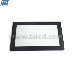 AR ,AG,AF coating CTP with cover lens for 7inch TFT lcd module