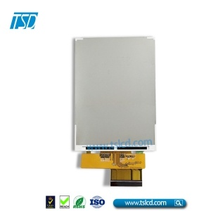 3.2inch 240x320 TFT LCD module with ZIF FPC connector