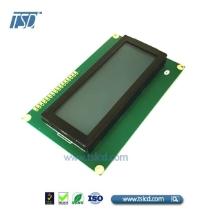 Reliable 20x2 character lcd module Suppliers
