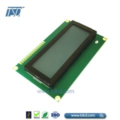 Reliable 20x2 character lcd module Producers