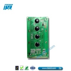 High Quality 192x64 graphic lcd module