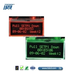 COG LCD Display