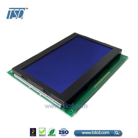 256x128 STN graphic cob lcd