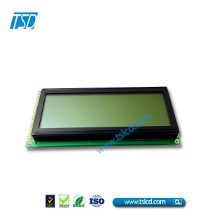 192x64 lcd cob module with backlight