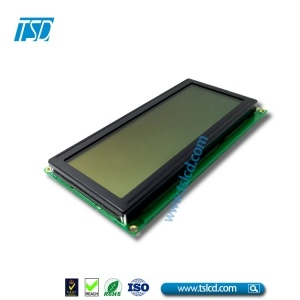 2017 hot item 192x64 graphic lcd module with backlight