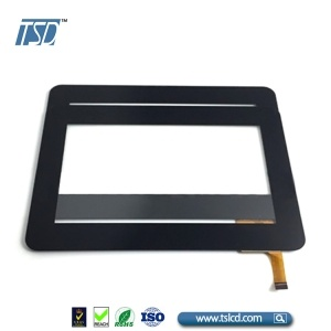 5'' tft lcd modulle