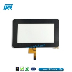 5'' tft module with CTP with AR coating