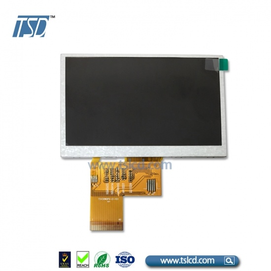 4.3inch tft ips LCD display