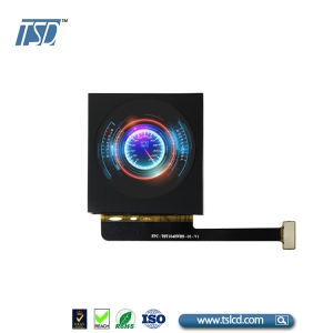 Best 320*320 resolution 1.54 inch IPS TFT lcd with MIPI interface Online