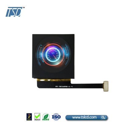 Best TSD TSLCD 1.54 inch tft lcd for small watch