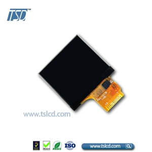 1.3 inch square TFT lcd for small watch