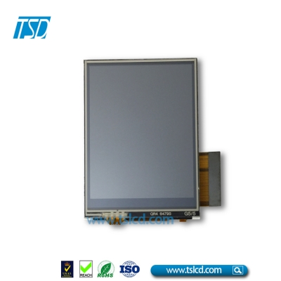 Popular 2.4 inch QVGA 240*320 SPI interface cheap price In China