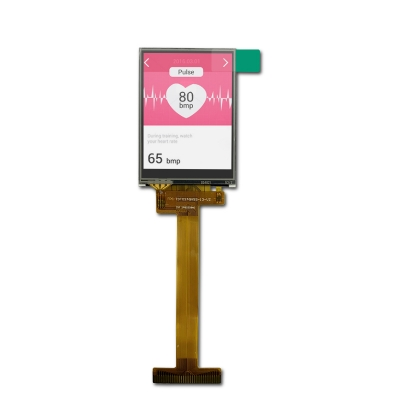 Professional Low cost 240*320 resolution 2.4 inch TFT LCD screen with RTP Supplier In China