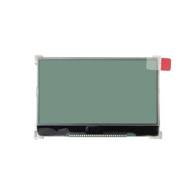 COG 12864 lcd with metal pins