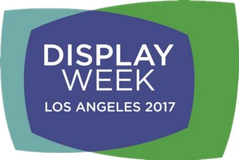 ▶TSD will attend Display week 2017 in USA